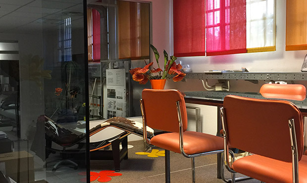 Lo Studio Dudan Design
